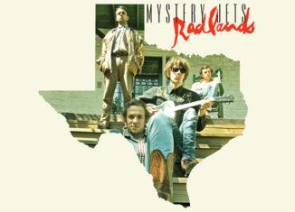 MYSTERY JETS - Radlands (2012)