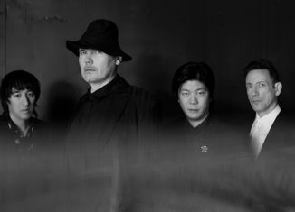 The Smashing Pumpkins : un nouvel album en 2020 !
