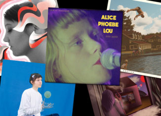 Chroniques express #13 : Tapeworms, Hannah Georgas, Sophie Hunger, Alice Phoebe Lou, Cathédrale...