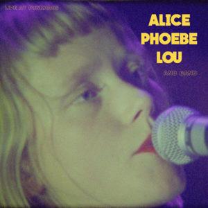 ALICE PHOEBE LOU - Live at Funkhaus (2020)