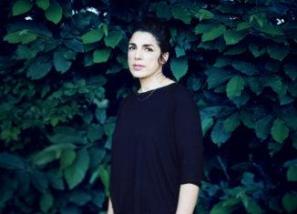 Laetitia Shériff © Lisa Gaudaire