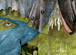 RACHEL SERMANNI - Under Mountains (2012)