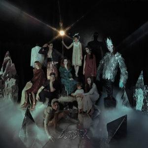 LUCIDVOX - We Are (2020)