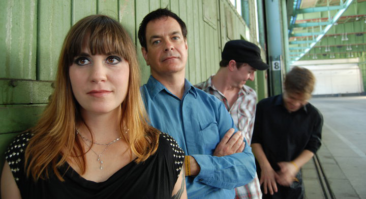 THE WEDDING PRESENT - Interview - Paris, mardi 16 novembre 2010