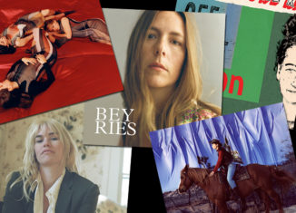 Chroniques express #14 : Beyries, Mourn, This is the Kit, Drew Citron, Holy Motors