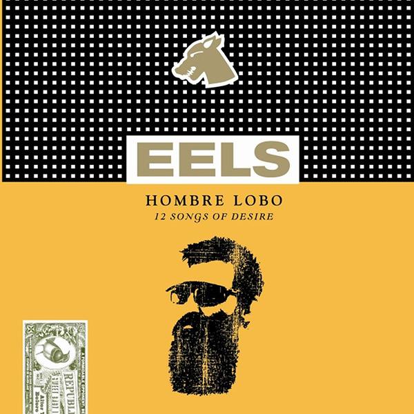 EELS - Hombre Lobo (2009)