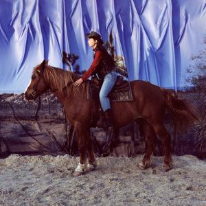 HOLY MOTORS - Horse (2020)