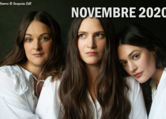 La playlist de novembre 2020