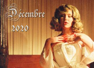 La playlist de décembre 2020
