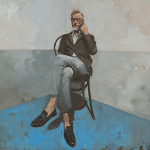 MATT BERNINGER - Serpentine Prison (2020)