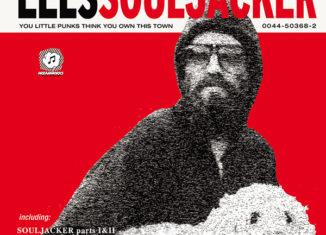 EELS - Souljacker (2001)