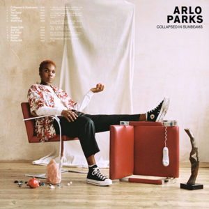"""ARLO PARKS - """"Collapsed In Sunbeams"""""""