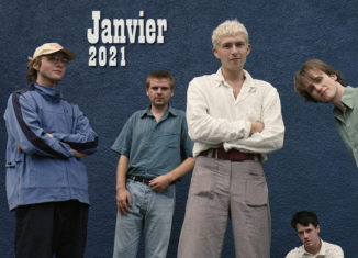En écoute - Janvier 2021