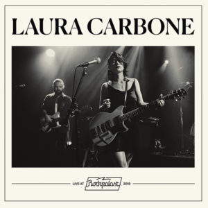 LAURA CARBONE - Live at Rockpalast (2020)