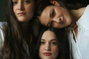 THE STAVES - Good Woman (2021)