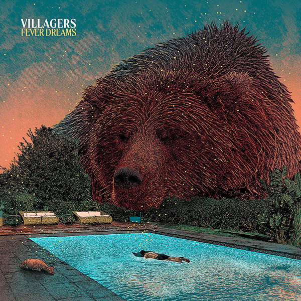 VILLAGERS - Fever Dreams (2021)