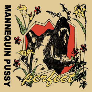 "MANNEQUIN PUSSY - ""Perfect"" - Sortie le 21 mai 2021 (Epitath Records)"