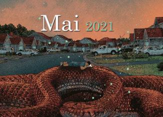 La playlist de mai 2021