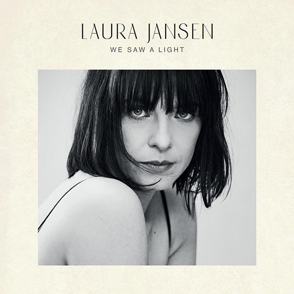 LAURA JANSEN - We Saw a Light (2021)