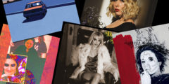 Chroniques express #18 : Bachelor, St. Vincent, Holly Macve, Katel, Requin Chagrin...