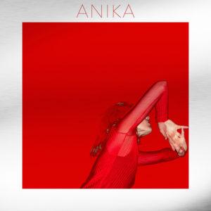 ANIKA - Change (Invada Records / PIAS)