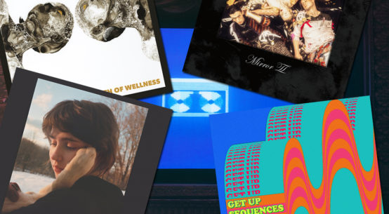 Chroniques express #20 : Clairo, The Goon Sax, The Go! Team, Lucy Dacus, Sleater-Kinney...