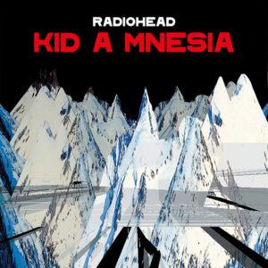 KID A MNESIA - Sortie le 5 novembre 2021 (XL Recordings)